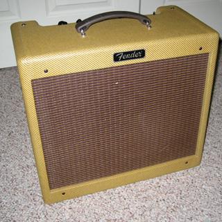 Fender Tweed Vinyl Tolex Covering